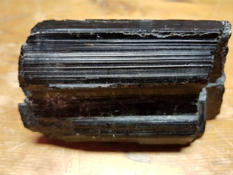 zwarte-tourmalijn